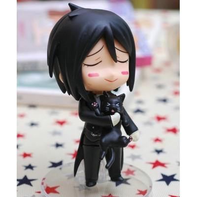 Black Butler - Nendoroid Sebastian