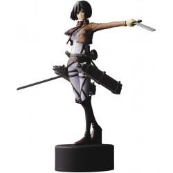 Ataque a los titanes - Figura de Mikasa Ackerman