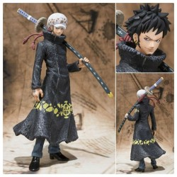 One Piece - Figura de Trafalgar Law