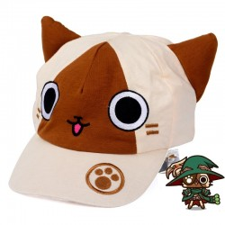 Gorra Monster Hunter