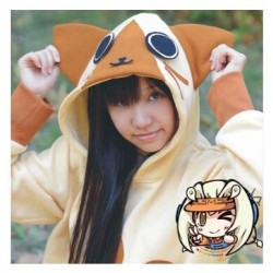Monster Hunter - Sudadera Airou