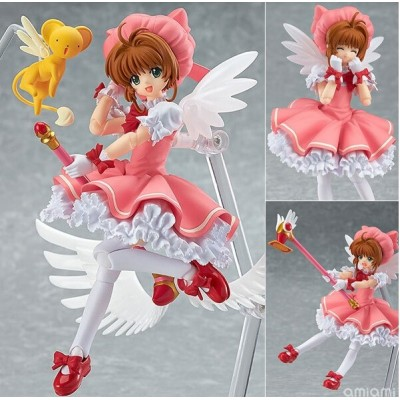 Sakura Card Captor - Figura pvc