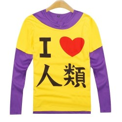No game No life - Camiseta Sora