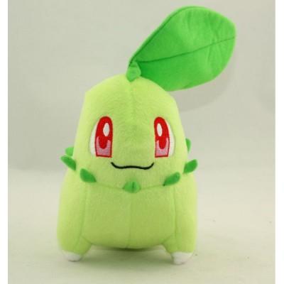 Pokemon - Peluche Chikorita