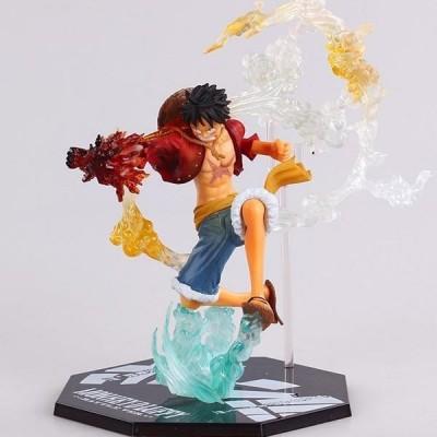 Once Piece - Figura Monkey D. Luffy
