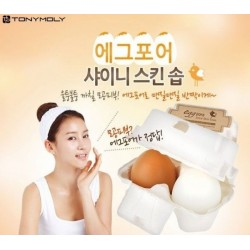 [Tony Moly] Egg Pore Shiny Skin Soap