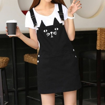 Vestido ajustable - Kawaii Neko