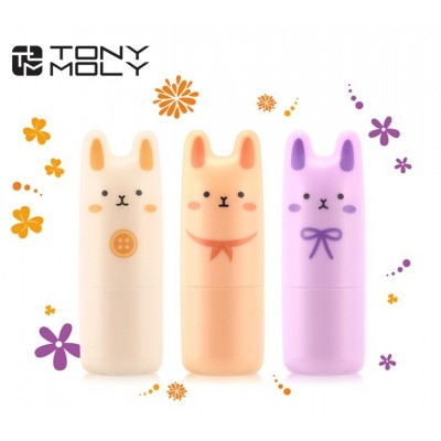 [ TonyMoly ] Pocket Bunny Perfume Bar 9g