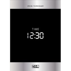 BEAST- Time (7th Mini Album)