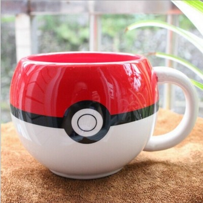 Pokemon - Taza Pokeball