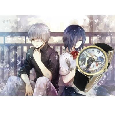 Tokyo Ghoul - Reloj Kaneki y Touka