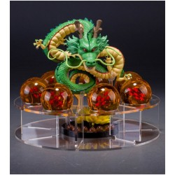 Dragon Ball Z - Expositor Shenron y 7 bolas de dragon
