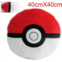 Pokemon - Cojin Pokeball