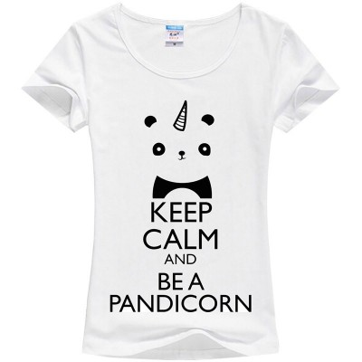 Camiseta Pandicornio