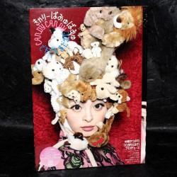 Kyary pamyu pamyu - Candy Candy CD Edición Limitada