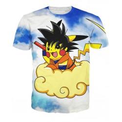 Camiseta GopiKachu