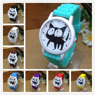 Reloj Black Cat