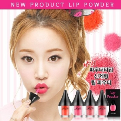 RiRe Lip Powder - Labial en polvo