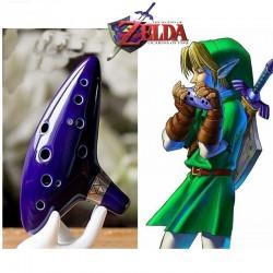Legend of Zelda - Ocarina
