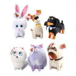 Mascotas - Peluches variados