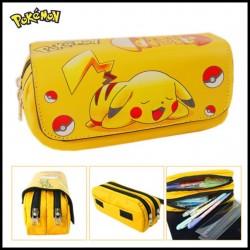 Pokemon - Estuche de Pikachu