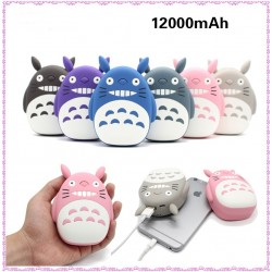 Totoro - Power Bank 12.000 mAh