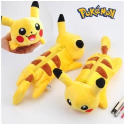Pikachu - Estuche tacto suave