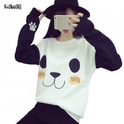 Sudadera de Panda