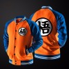 Chaqueta Dragon Ball