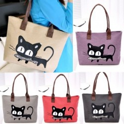 Bolsos de lona - Modelo Miau