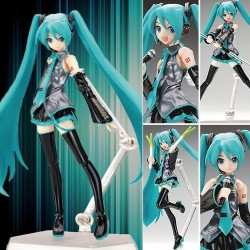 Vocaloid - Figura de Hatsune Miku