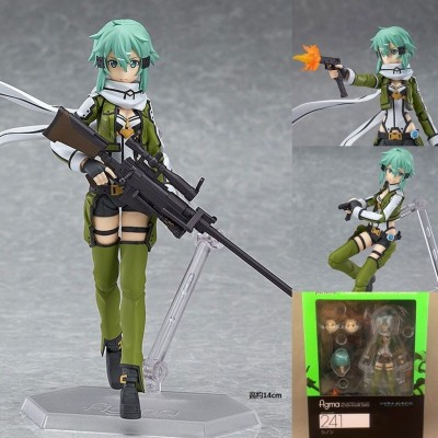 Sword Art Online - Figura de Asada Shino