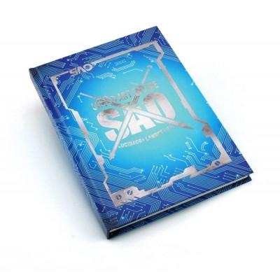 Cuaderno Especial Sword Art Online