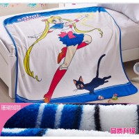 Manta de Sailor Moon