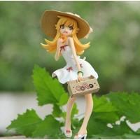 Bakemonogatari - Figura de Oshino Shinobu