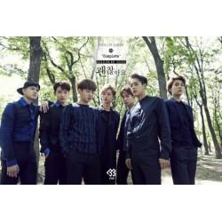 BTOB - Complete (1st. album)