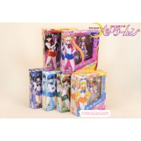 Muñecas Sailor Moon