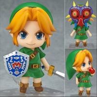 Zelda Majora Mask - Nendoroid de Link