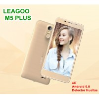 SmartPhone - Leagoo M5 Plus, Android 6.0