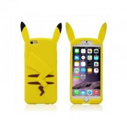 Funda de pikachu para iphone