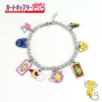 Pulsera de Sakura Card Captor