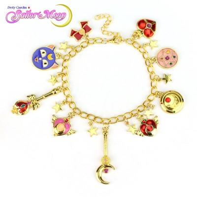 Pulsera de Sailor Moon