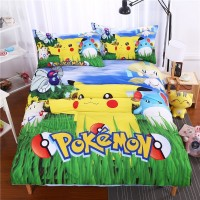 Pokemon - Funda Nordica