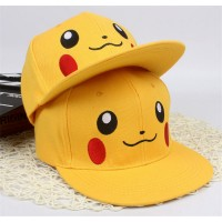 Pokemon - Gorra de Pikachu