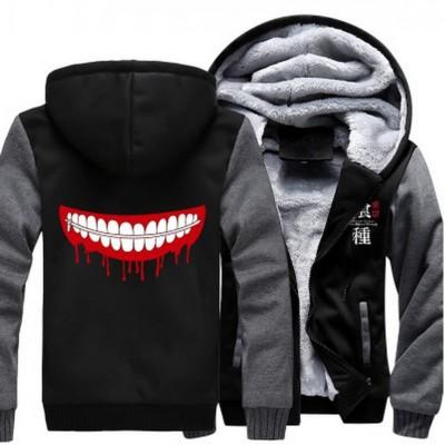 Tokyo Ghoul - Sudadera con capucha
