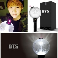 [K-POP] BTS A.R.M.Y BOMB Light Stick