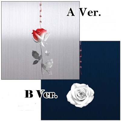 [K-POP] B.A.P - ROSE 6th Album Vers. A o B