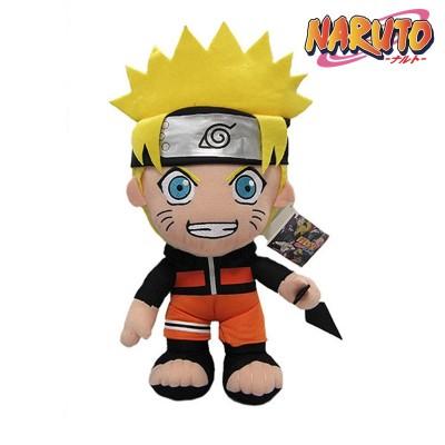 Peluche de Naruto Uzumaki