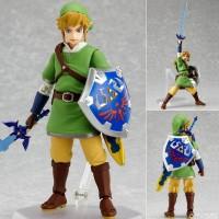Legend of Zelda - Figura de Link