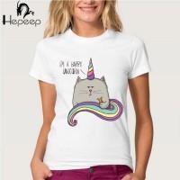 Camiseta Gaticornio